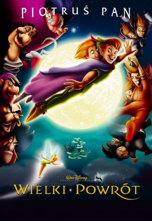 Return to Never Land 552x800
