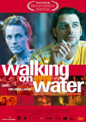 Walking on Water 836x1181