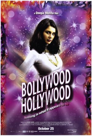 Bollywood/Hollywood 580x857