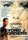 Beyond Borders Cover