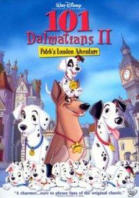 101 Dalmatiner - Teil 2: Auf kleinen Pfoten zum großen Star! poster
