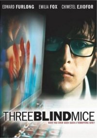 3 Blind Mice poster