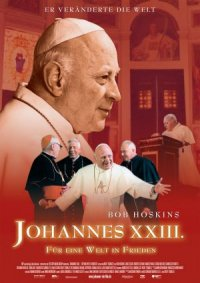 The Good Pope poster