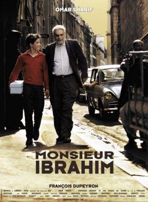 Monsieur Ibrahim und die Blumen des Koran 469x640