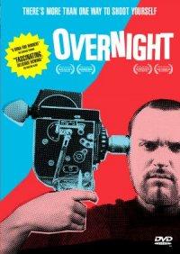 Overnight poster