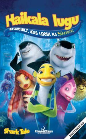Shark Tale 357x571