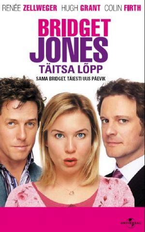 Bridget Jones - Am Rande des Wahnsinns 385x614