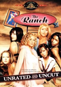 The Ranch poster