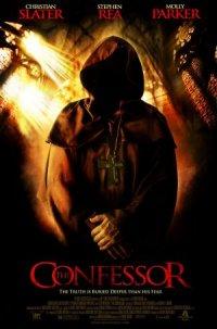 The Confessor poster
