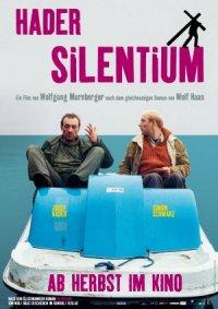 Silentium poster