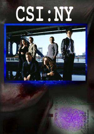 CSI: NY 697x997