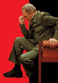 Looking for Fidel poster