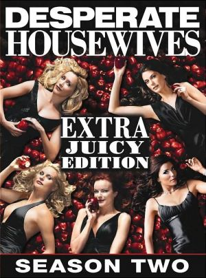 Desperate Housewives 506x682
