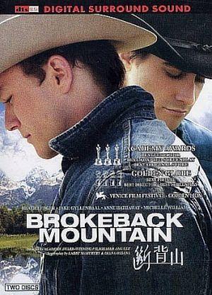 Brokeback Mountain 350x487