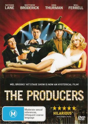 The Producers 710x1000