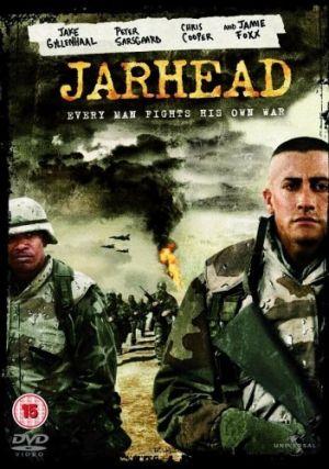 Jarhead 351x500
