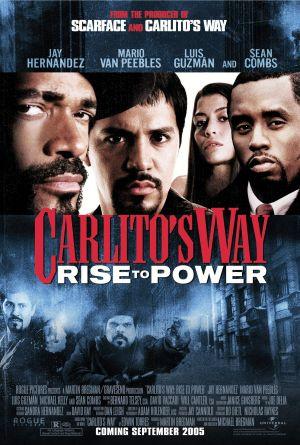 Carlito's Way: Rise to Power 2031x3012