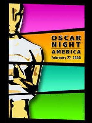 The 77th Annual Academy Awards 300x400