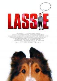 Lassie kehrt zurück poster