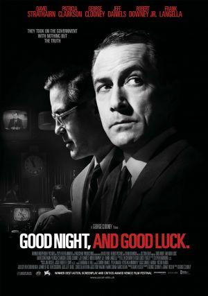 Good Night, and Good Luck. 1737x2470