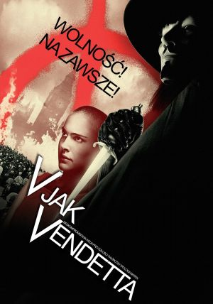 V for Vendetta 1556x2222