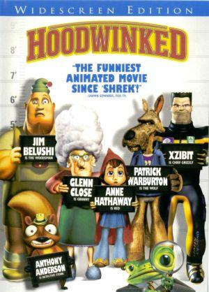 Hoodwinked! 716x998