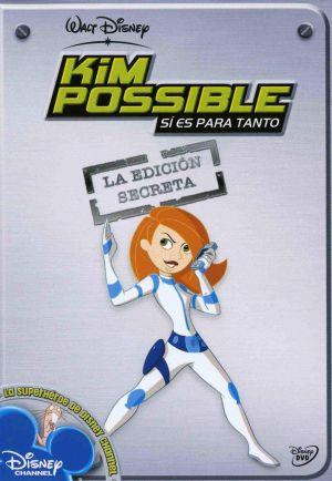 Kim Possible - Der Film: Invasion der Roboter 996x1441