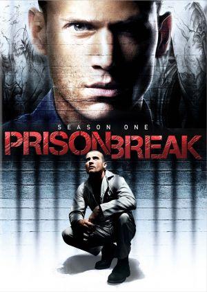 Prison Break 1619x2279