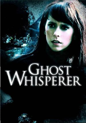 Ghost Whisperer - Presenze 791x1123