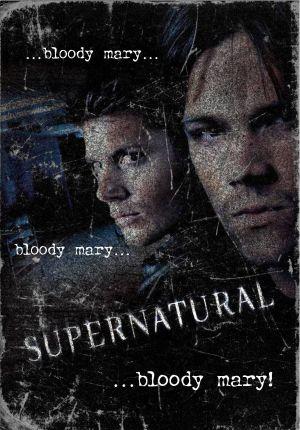 Supernatural 1239x1777