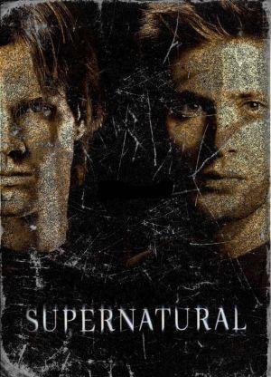 Supernatural 827x1148