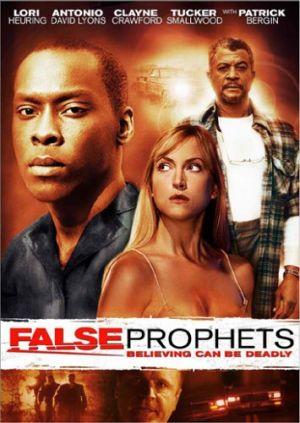 False Prophets 355x500