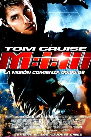 Mission: Impossible III 669x1004
