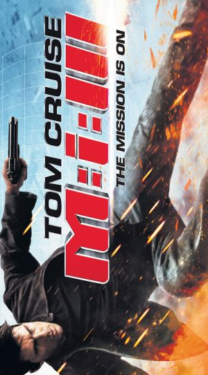 Mission: Impossible III 890x1607