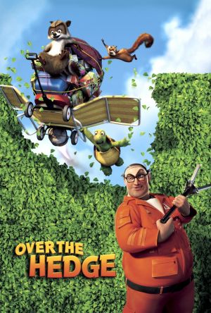 Over the Hedge 810x1200