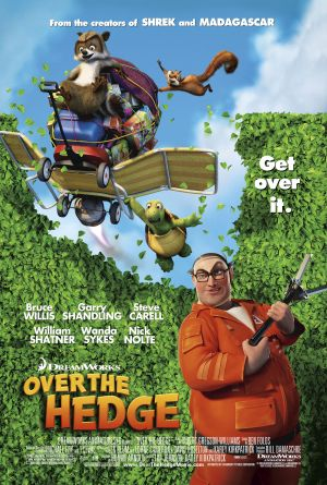 Over the Hedge 1994x2955