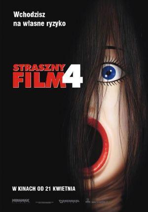 Scary Movie 4 558x800