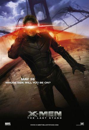 X-Men: The Last Stand 500x729