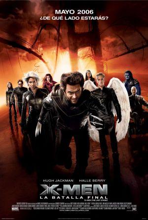 X-Men: The Last Stand 1014x1500