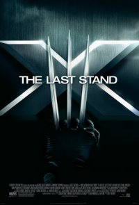 X III: The Last Stand poster