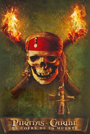 Pirates of the Caribbean: Dead Man's Chest 517x768