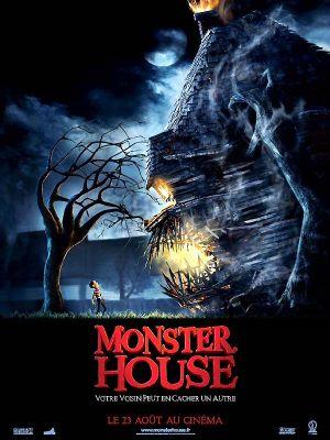 Monster House 600x800