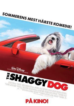 The Shaggy Dog 532x755