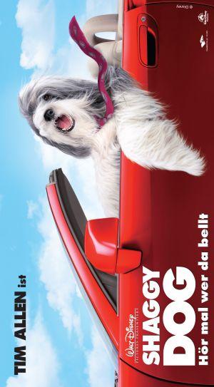 The Shaggy Dog 970x1755