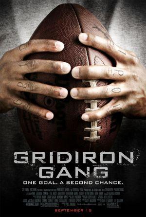 Gridiron Gang 1009x1500