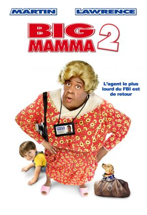 Big Momma's House 2 1439x2100