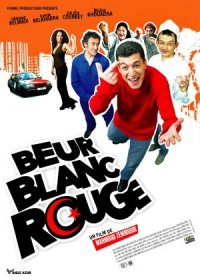 Beur blanc rouge poster