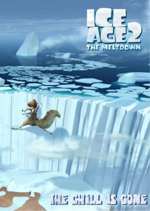 Ice Age 2 - Jetzt taut's 370x522