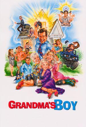Grandma's Boy 2417x3579