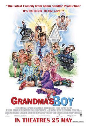 Grandma's Boy 300x433